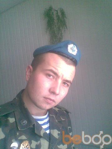 Фото мужчины Kotik, Волчанск, Украина, 25