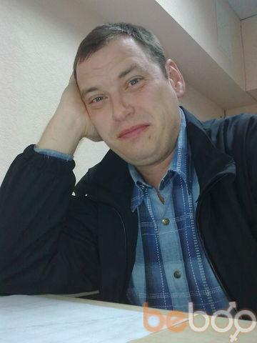 Фото мужчины Asyrr, Минск, Беларусь, 42