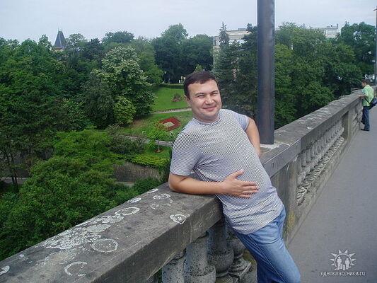 Фото мужчины Абдухалим, Ташкент, Узбекистан, 35