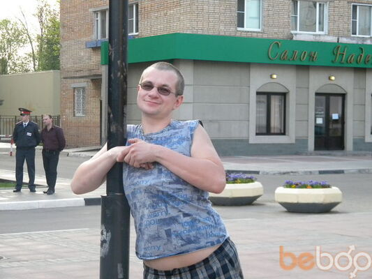 Фото мужчины fill7707, Щелково, Россия, 39