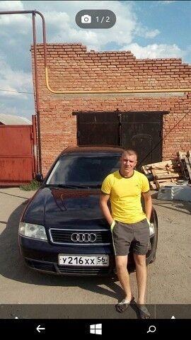 Фото мужчины Саша, Бузулук, Россия, 29