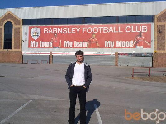 Фото мужчины garik69, Barnsley, Великобритания, 42