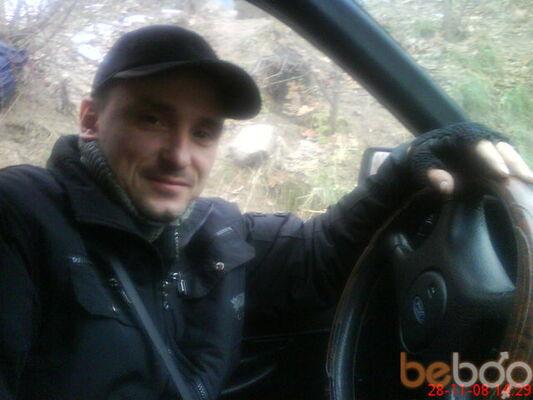 Фото мужчины Ветер, Киев, Украина, 41
