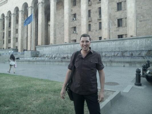 Фото мужчины Сергей, Запорожье, Украина, 38