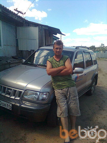 Фото мужчины didji, Саратов, Россия, 45