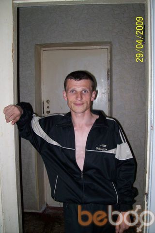 Фото мужчины Пашка74, Кишинев, Молдова, 42