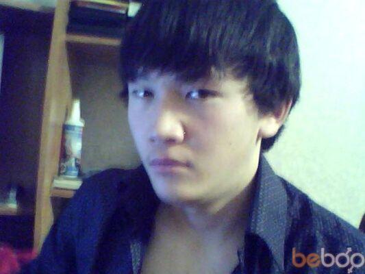 Фото мужчины dara, Астана, Казахстан, 25