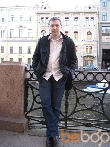 Фото мужчины Commando, Санкт-Петербург, Россия, 30