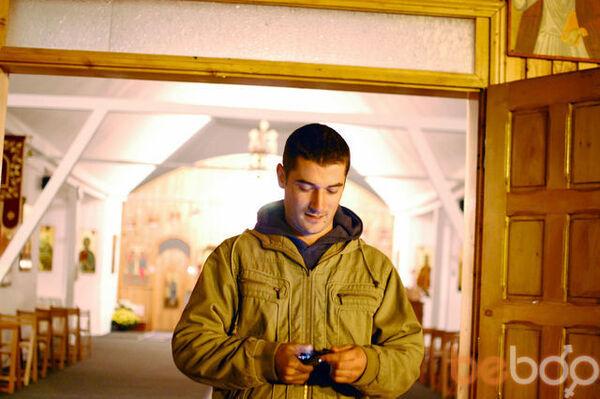 Фото мужчины ivanusca25, Рыбница, Молдова, 33
