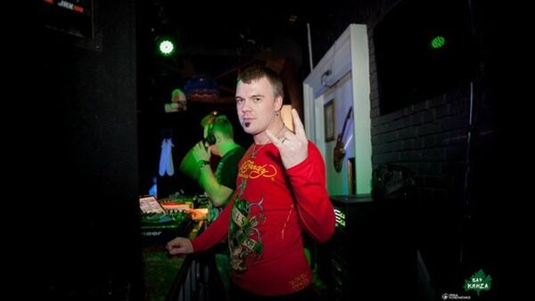 Фото мужчины Вадим, Санкт-Петербург, Россия, 35