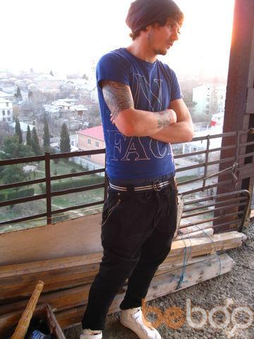 Фото мужчины gou gou, Тбилиси, Грузия, 29