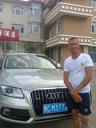 Фото мужчины Максим, Хабаровск, Россия, 35