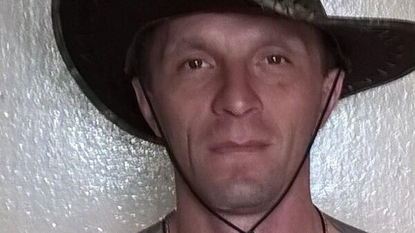 Фото мужчины andrei, Хабаровск, Россия, 39