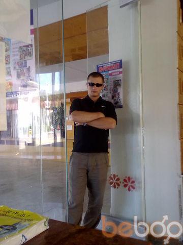 Фото мужчины бормолей, Минск, Беларусь, 29