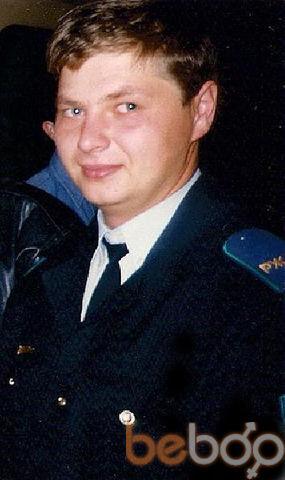Фото мужчины Михаил, Железногорск, Россия, 41