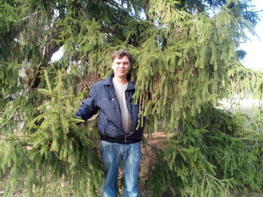Фото мужчины Юра, Киев, Украина, 40