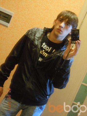 Фото мужчины Алекскей, Москва, Россия, 25