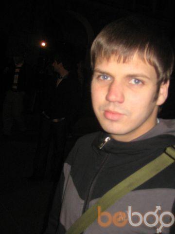 Фото мужчины IGru, Санкт-Петербург, Россия, 25