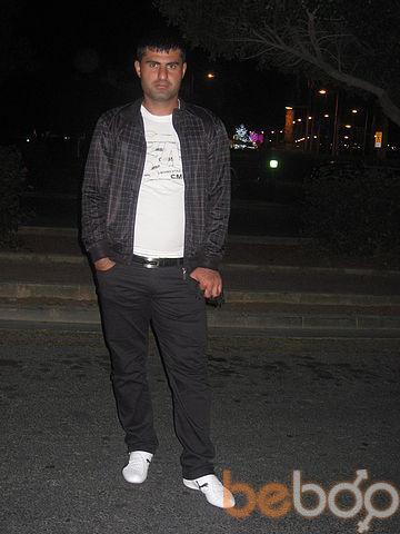 Фото мужчины ooooo, Limassol, Кипр, 23