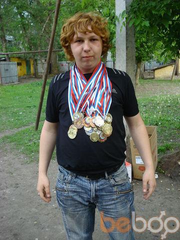 Фото мужчины Peresh, Тамбов, Россия, 23