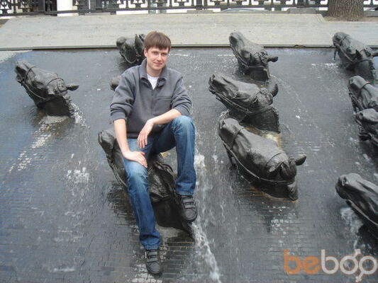 Фото мужчины Джони, Москва, Россия, 28