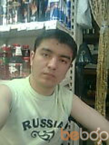 Фото мужчины zaxar90, Москва, Россия, 27