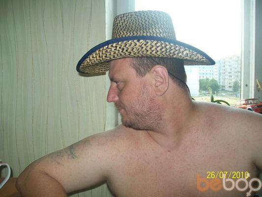 Фото мужчины John7755, Москва, Россия, 36