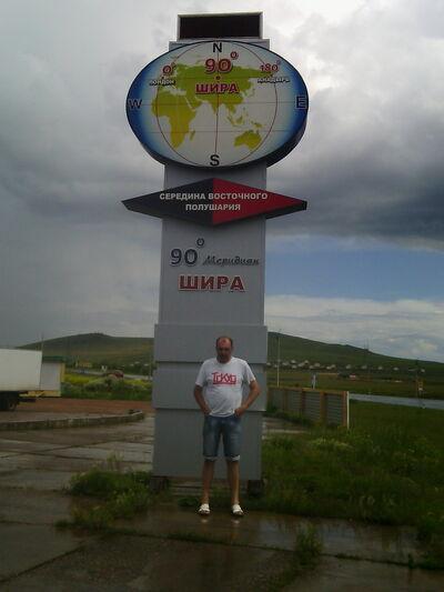 Фото мужчины СЕРГЕЙ, Красноярск, Россия, 43