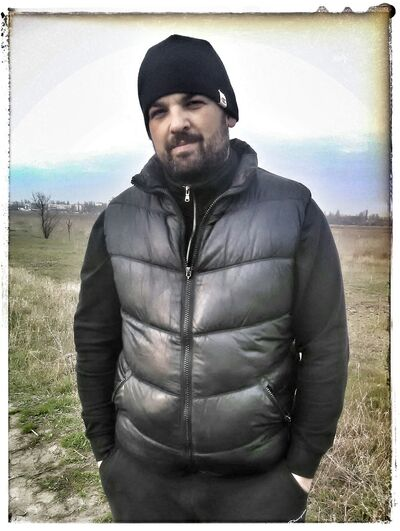 Фото мужчины Сергей, Одесса, Украина, 39