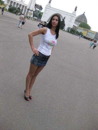Фото девушки Эллина, Москва, Россия, 29
