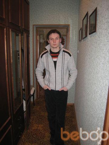Фото мужчины fox777, Рыбинск, Россия, 33