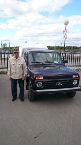 Фото мужчины Александр, Курган, Россия, 70