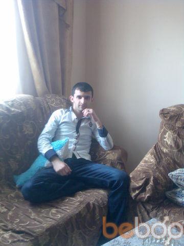 Фото мужчины ramal123, Баку, Азербайджан, 28