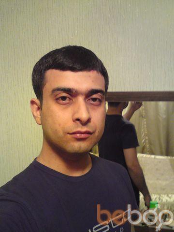 Фото мужчины Bullet_23, Баку, Азербайджан, 34