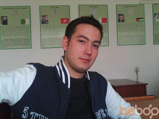 Фото мужчины Timur, Ташкент, Узбекистан, 29