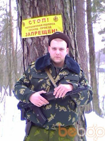 Фото мужчины Кабан, Гомель, Беларусь, 29