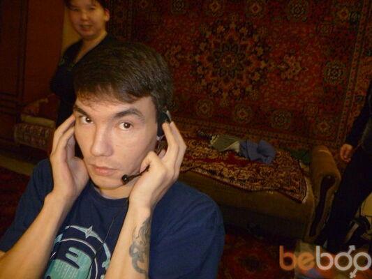 Фото мужчины lyapis, Эгвекинот, Россия, 35