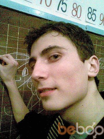 Фото мужчины andrei_y, Кагул, Молдова, 23