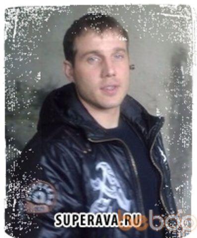 Фото мужчины Ferryman, Москва, Россия, 39