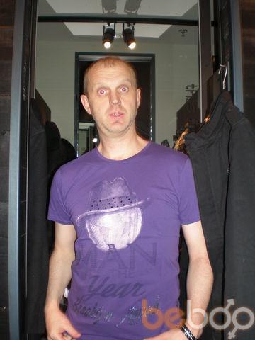Фото мужчины Kirill, Санкт-Петербург, Россия, 49