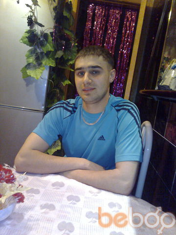 Фото мужчины Foxi, Петропавловск, Казахстан, 27