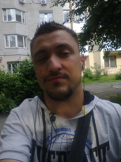 Фото мужчины Волк, Киев, Украина, 31