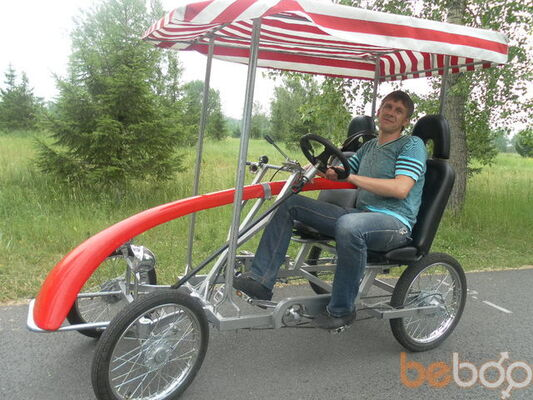 Фото мужчины Женя, Красноярск, Россия, 41