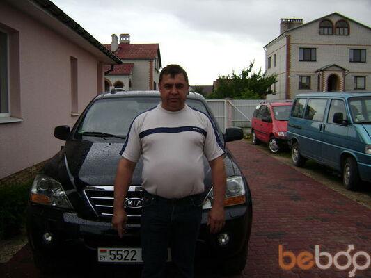 Фото мужчины genasan2, Брест, Беларусь, 47