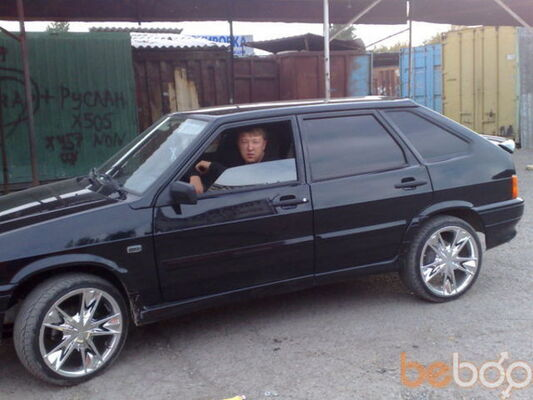 Фото мужчины myzaffar, Шымкент, Казахстан, 36