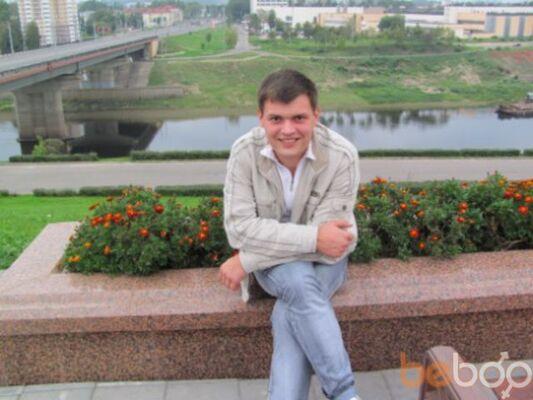 Фото мужчины weerpi, Могилёв, Беларусь, 30