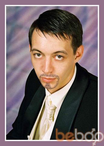 Фото мужчины Paspash, Минск, Беларусь, 34