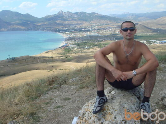 Фото мужчины Игорь, Кременчуг, Украина, 34