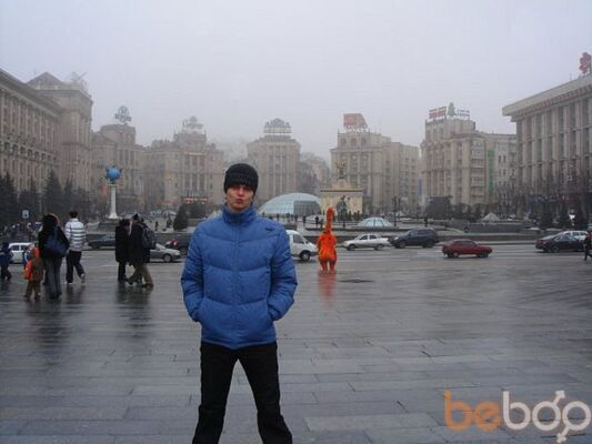 Фото мужчины smolin, Донецк, Украина, 32