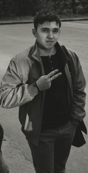 Фото мужчины Макс, Умань, Украина, 21